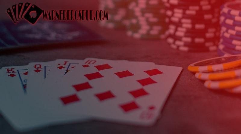 Situs Poker88 Berikan Beragam Pilihan dalam 1 Akun