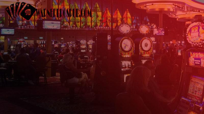 Kenali Review Rajabacarat Situs Slot Online dan Mainkan Mesinnya