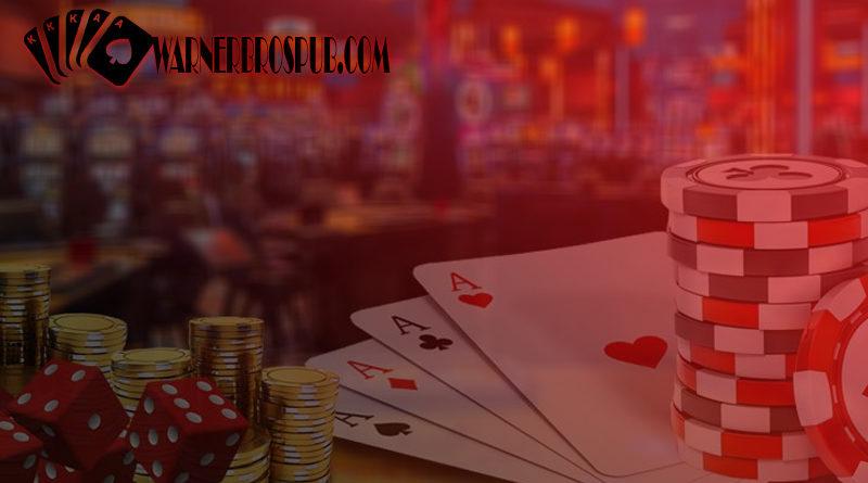 Dapatkan Peluang Situs Judi Casino Online yang Menjanjikan